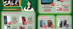 Starmobile Back to School Sale! Up to 55% OFF on selected devices