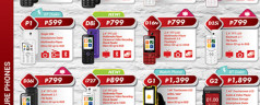 Cherry Mobile unveils new phones and tablets as it outs Q3 brochure online