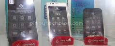 Cherry Mobile Touch 3G spotted at a sub-Php3k price