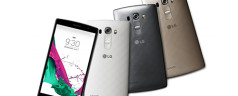 LG G4 Beat announced with SD615 and 1.5GB RAM