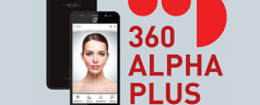 O+ 360 Alpha Plus now official with front LED Flash, Selfie Fix technology