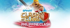 Smart opens registration for the country's biggest Clash of Clans Tournament