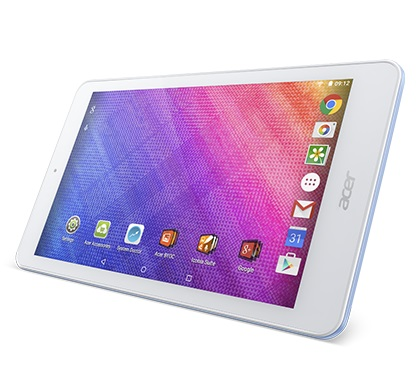 Acer announces Iconia One 8 Android Tablet for Families ...