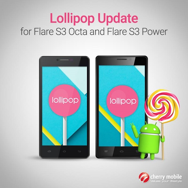 Starts seeding a firmware update for both flare s3 octa and flare s3