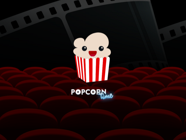 popcorn time online streaming