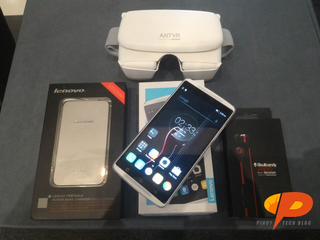 lenov k4 note price and specs philippines