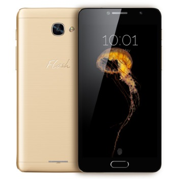 alcatel flash plus 2 gold