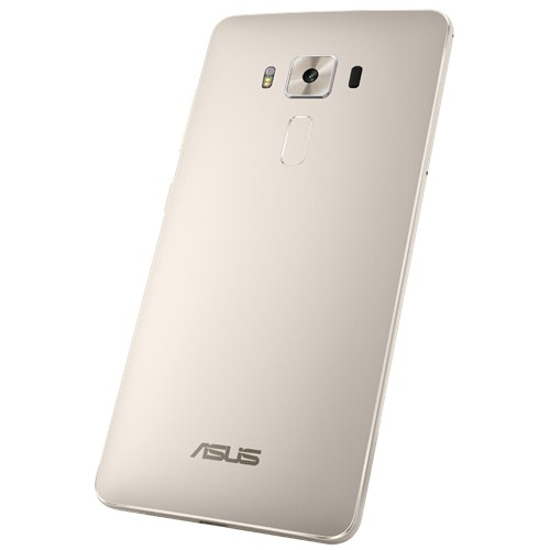 ASUS ZenFone 3 Deluxe Is Loaded With 6GB Of RAM And 23MP
