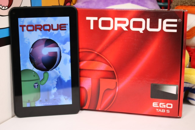 torque ego tab s review