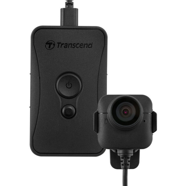 Transcend honored for DrivePro Body 52