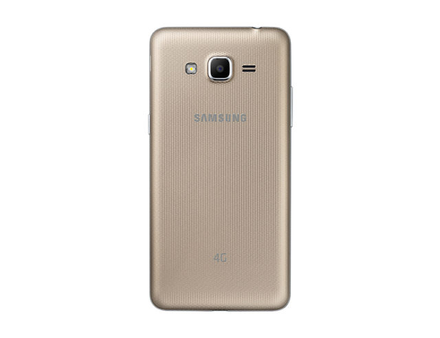 Samsung Galaxy j2 Prime Rear