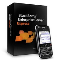 BlackBerry Enterprise Server Express