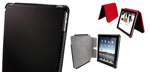 Opt iPad Armor Case