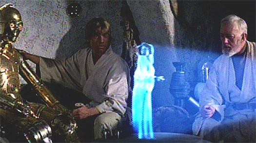 hologram_starwars