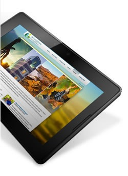 BlackBerry PlayBook offer