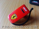 Acer Liquid E Ferrari Special Edition sample photo