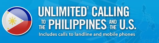 philippines unlimited