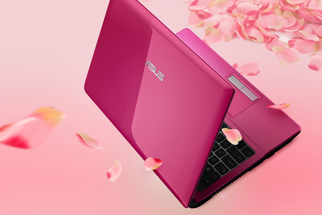Asus Upgrades K Series Notebooks  More Colorful But Still