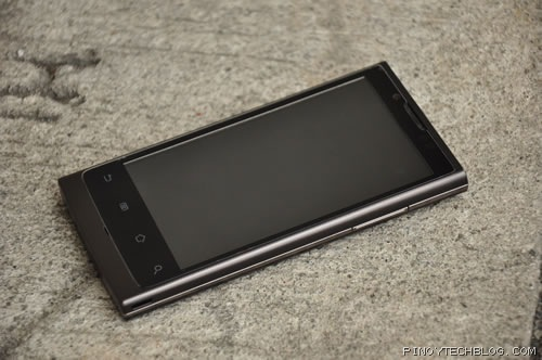 Cherry Mobile Magnum HD