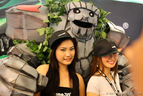 Pinoy Gaming Festival