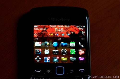 BlackBerry Bold 9790 Review, the Bold just got sexier