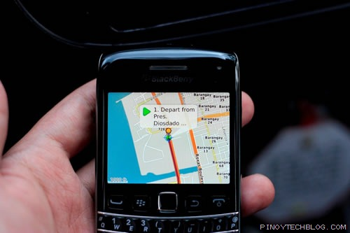 Blackberry bold 9790 review the bold just got sexier pinoy tech bb bold 9790 18g gumiabroncs Gallery