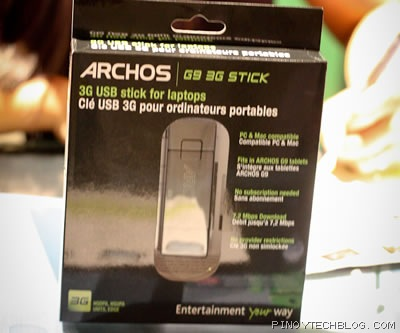 archos dongle