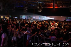 ip e-games crowd
