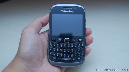 BlackBerry Curve 9320 07