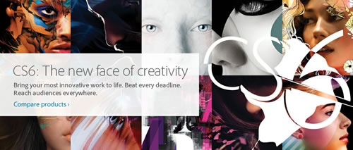 Adobe Announces Creative Suite 6 Product Line Pinoytechblog Philippines Tech News And Reviews