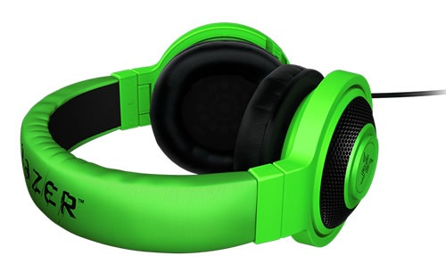 razer kraken music and gaming
