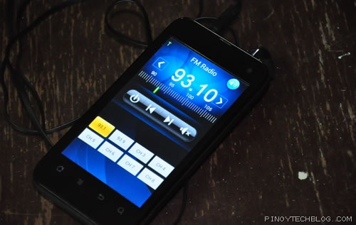 How to install FM Radio on the Cherry Mobile Flare