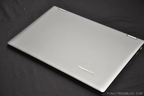 Lenovo IdeaPad Yoga 5