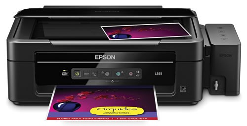 The L-Series Epson's innovation