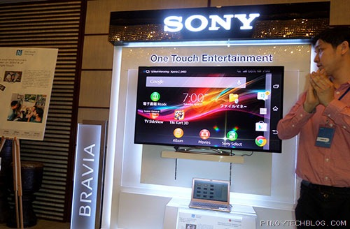 Sony-Bravia-screen-mirroring