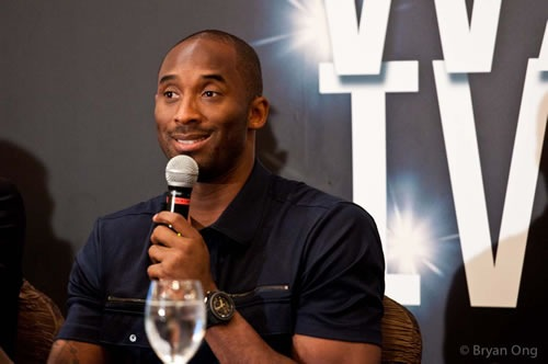 Kobe Bryant for LEnovo