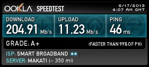Smart-LTE-advanced-speedtest