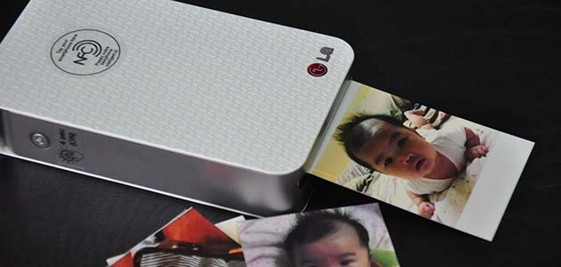 Lg Pocket Photo Printer Review Pinoy Tech Blog Tech News And