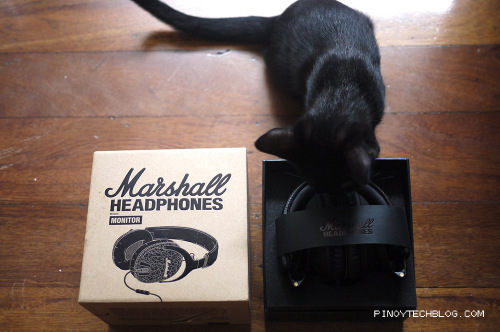 Marshall Monitor  Headphones Review (3)
