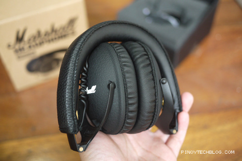 Marshall Monitor  Headphones Review (5)