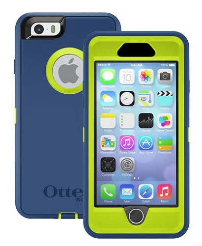 otter case iphone 6