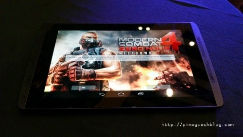 Cherry Mobile TEGRA NOTE 7 NVIDIA TEGRA Tablet (9)
