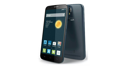 alcatel-flashplus