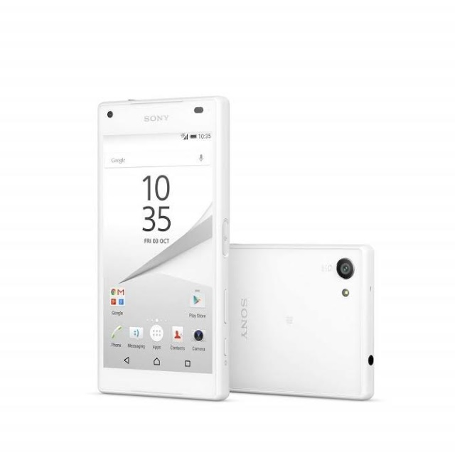 sony Xperia m5 dual philippines