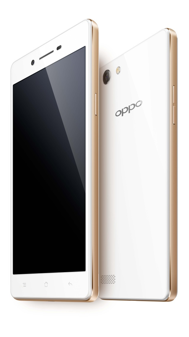 Oppo Neo 7 Now Available  Priced At Php 8 990 In Ph