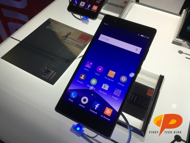 Gionee Elife E8 philippines