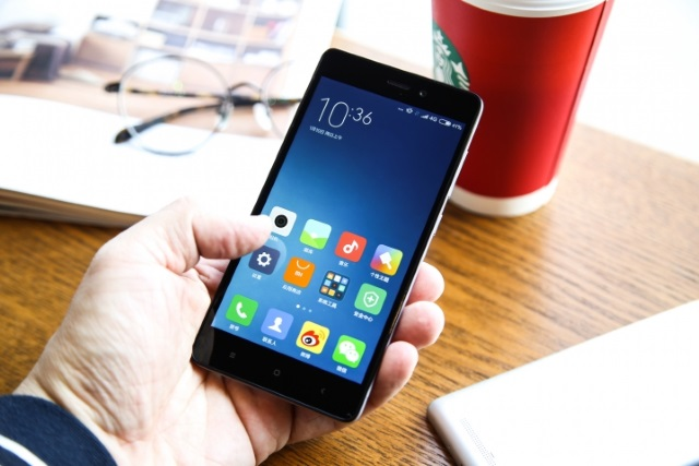 Xiaomi Redmi 3 specs price and features