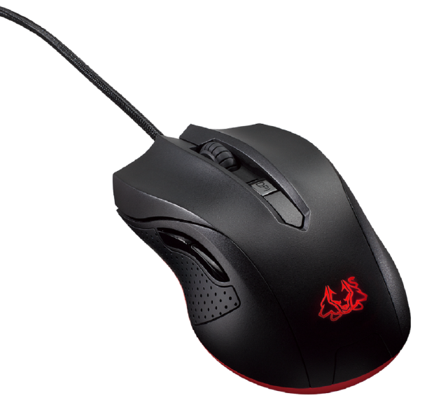 ASUS Cerberus Gaming Mouse Philippines