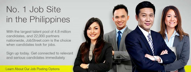 IT Jobs Tops JobStreets List Of Highest Paying Trades In PH