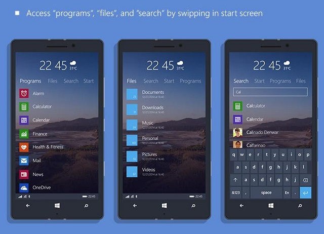 Windows 10 Mobile Rolling Out To Older Lumia Smartphones